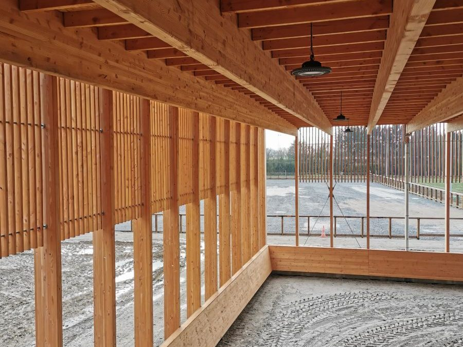 Prix Régional Construction Bois 2021